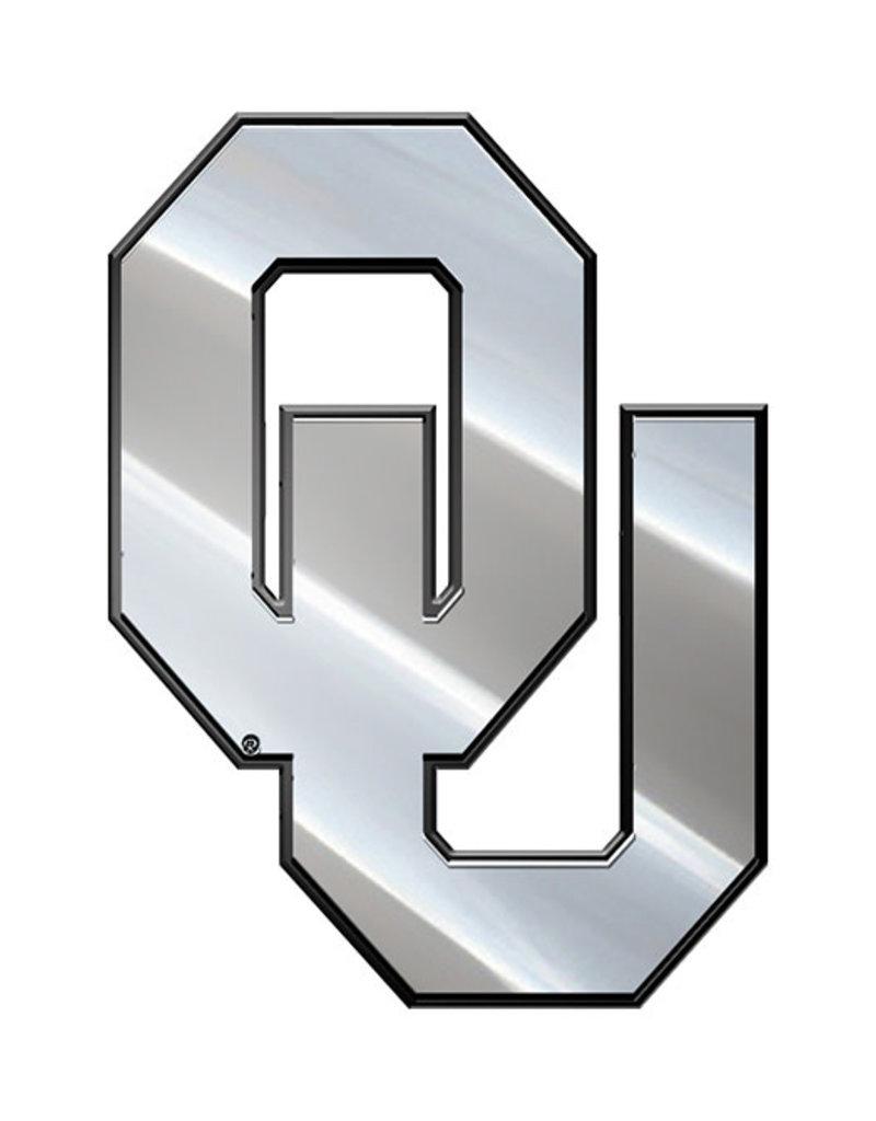 Team ProMark OU Premium Metal Emblem