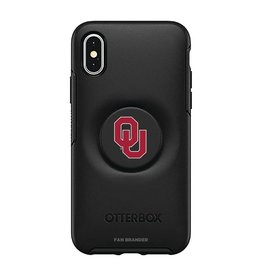 Otter Box Otter Box Otter+Pop OU iPhone X/Xs Case
