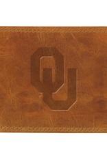 MCM Brands MCM Westbridge Tan OU Leather Bi-Fold Wallet