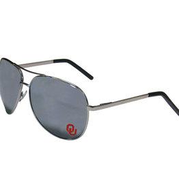 Siskiyou Siskiyou OU Aviator Sunglasses