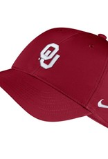 Nike Nike Crimson OU Legacy91 Golf Cap