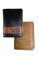MCM Brands MCM Westbridge Oklahoma Sooners Two-Tone Wallet