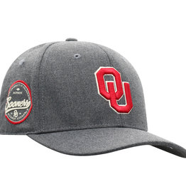 Top of the World Men's TOW Alpha1 OU One-Fit Hat