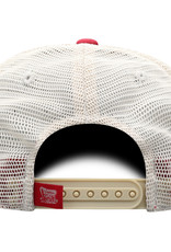 TOW Men's TOW Nitty Adjustable Mesh Back Hat