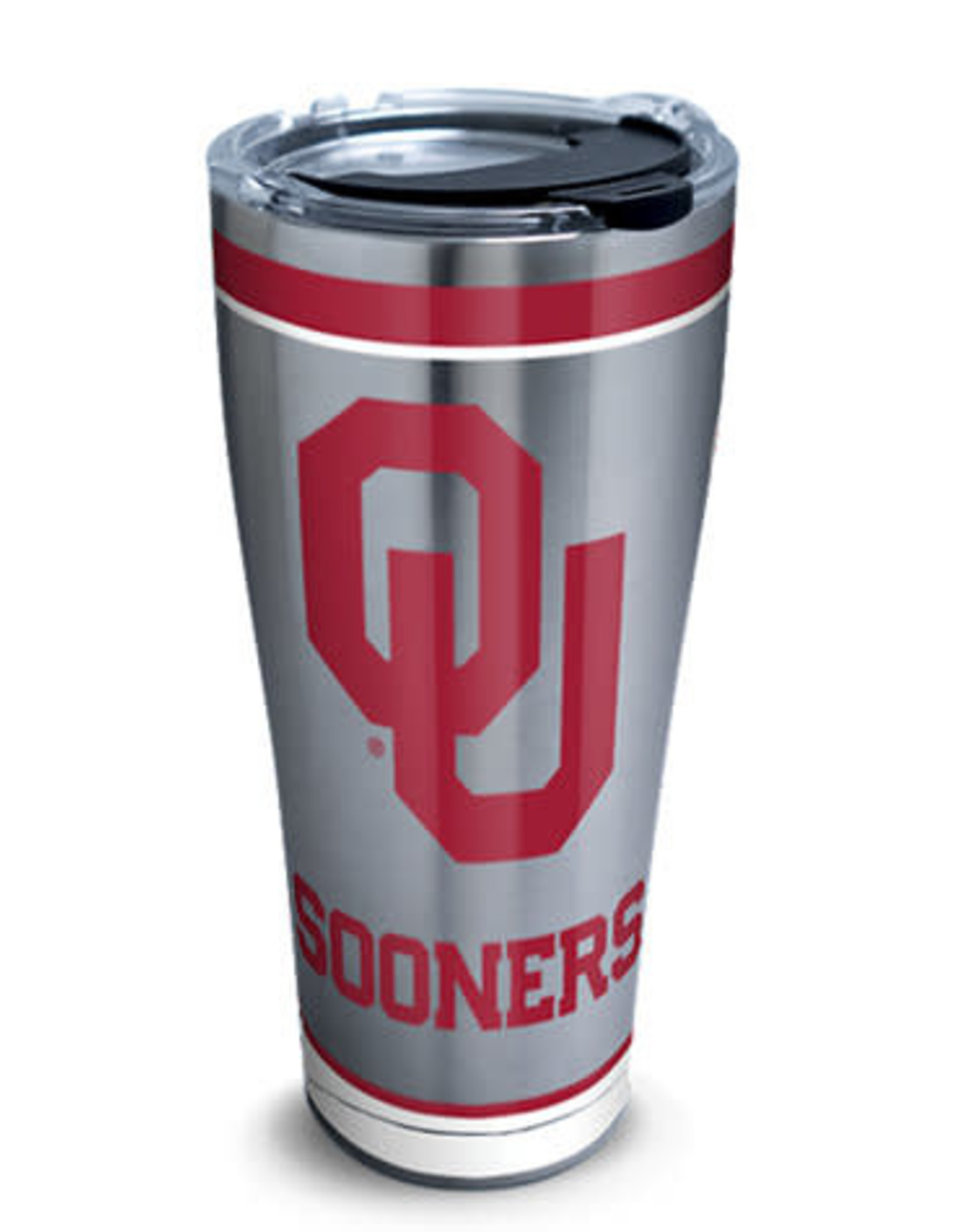 Tervis Tervis 30oz OU Sooners Stainless Tumbler w/ Hammer Lid