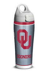 Tervis Tervis 24oz OU Sooners Stainless Water Bottle w/ Lid