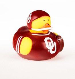 "BSI OU Rubber Ducky 4"""