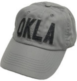 Top of the World Men's TOW Heather District OKLA Adjustable Cap