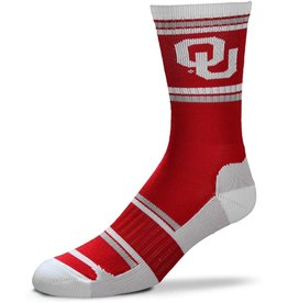 FBF FBF OU Performer II Crew Sock-Lg Men's 10-13