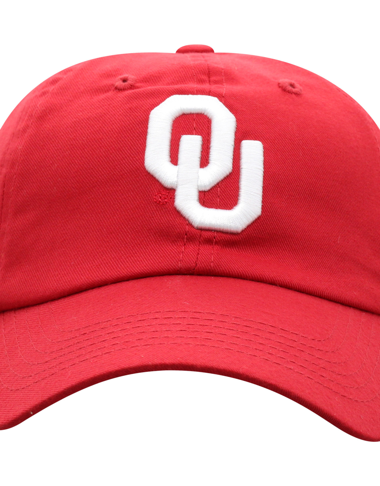 TOW TOW Staple Crimson Adjustable Crimson Hat
