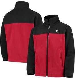 Columbia Men's Columbia OU Flanker III Fleece Jacket