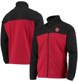 Columbia Youth Columbia OU Flanker II Full Zip Fleece