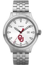 Timex OU Timex Top Brass Men's Watch