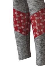 ZooZatz Women's ZooZatz Oklahoma Vitalize Leggings