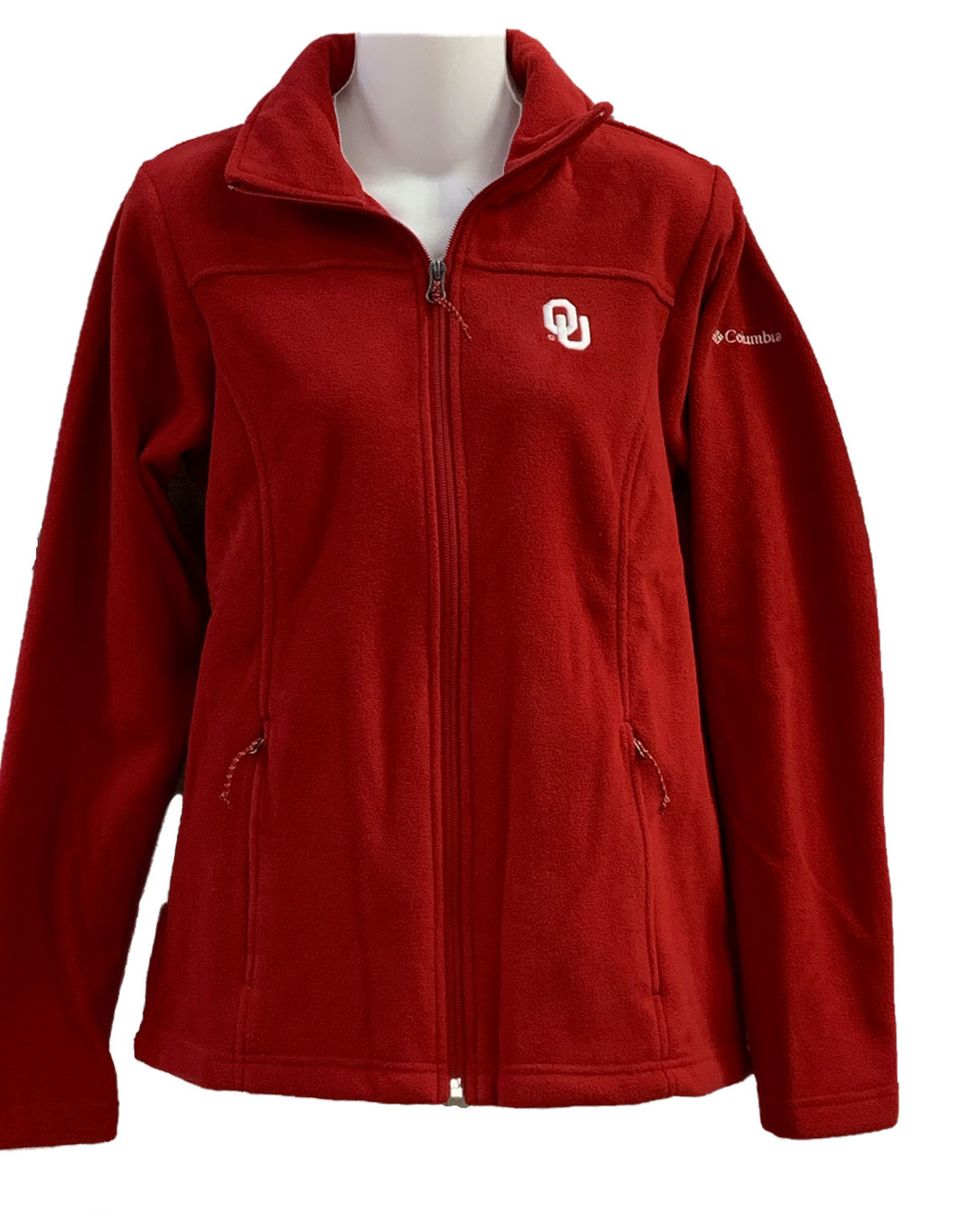 Columbia Women's Columbia Give & Go II Full Zip Fleece Jacket