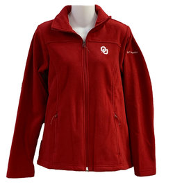 Columbia Women's Columbia Give & Go II Full Zip Fleece Jacket