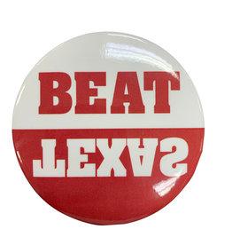 """WinCraft Beat Texas Button 3"""""""