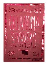 Bamboa Women's Foil Two-Tone Baseball Sleeve Tee