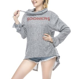 ZooZatz Women's Stadium Sweater
