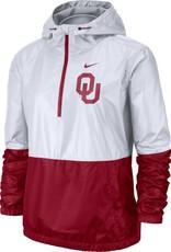 Nike Women's Nike OU Woven Anorak Jacket