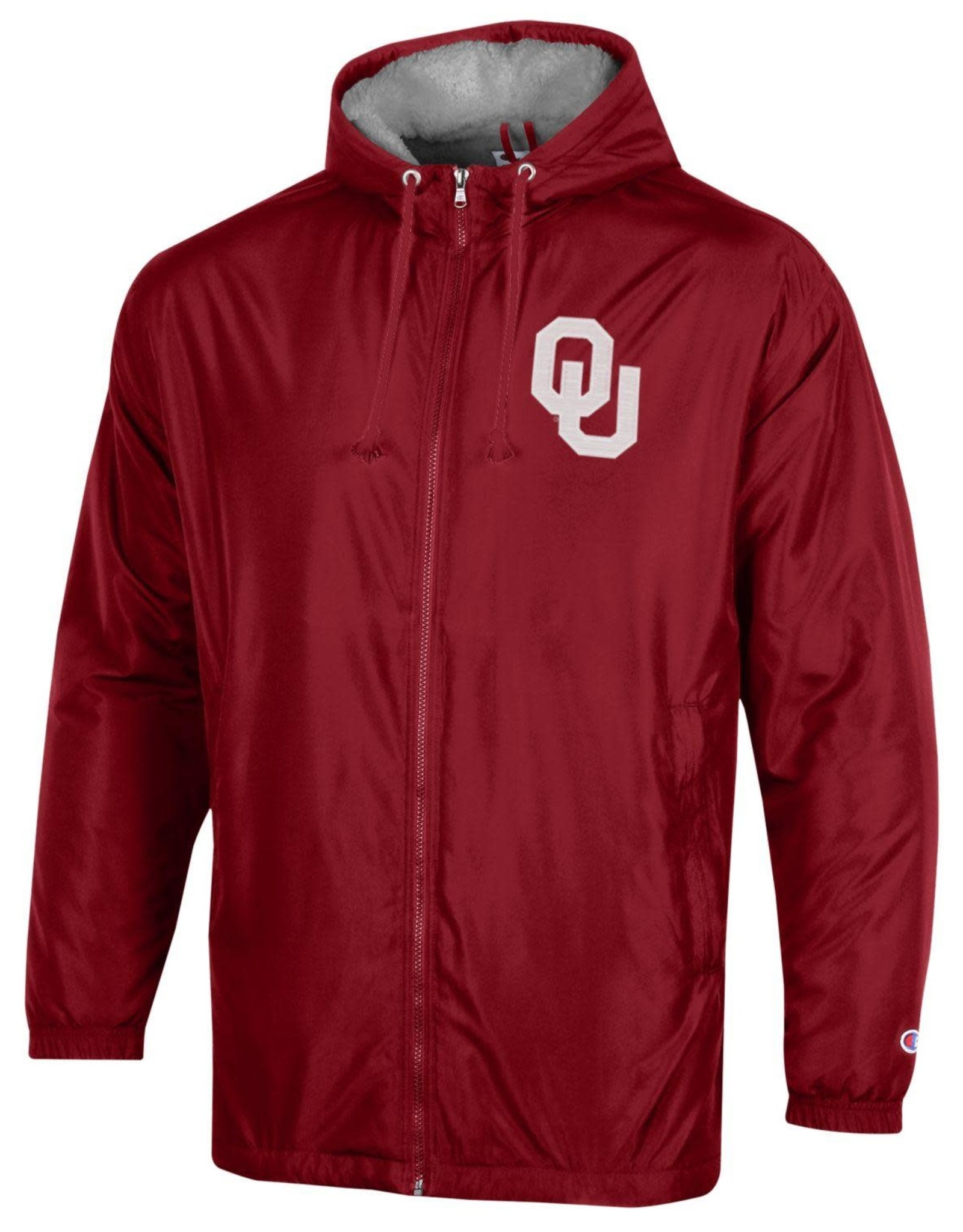 Champion Men's Champion OU Ultimate Stadium Jacket