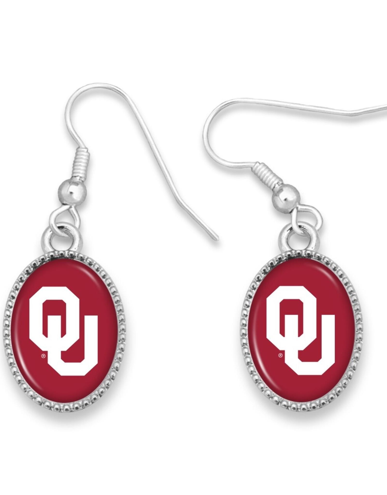 FTH FTH OU Kennedy Earrings