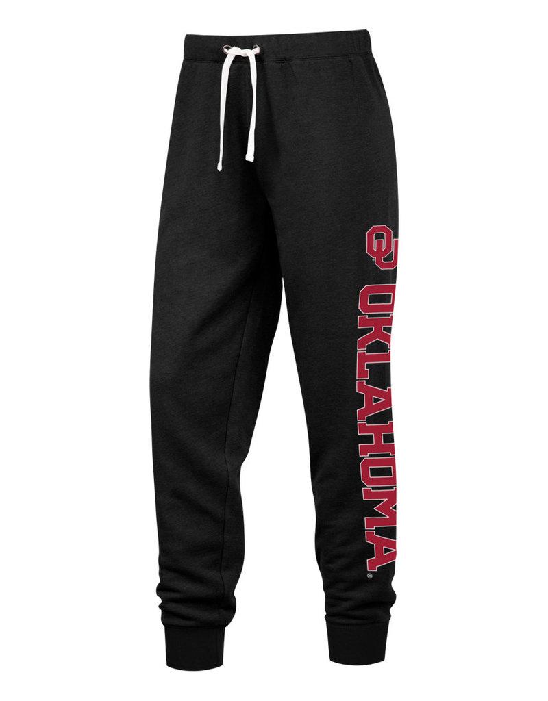 TOW Men's TOW Premium Fleece Sweatpant Black Heather