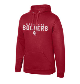 TOW Men's TOW Oklahoma Sooners OU Pull-Over Hoody