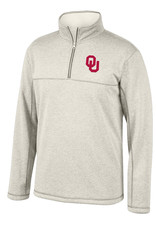 TOW Men's Pikes Sherpa 1/2 Zip Pullover