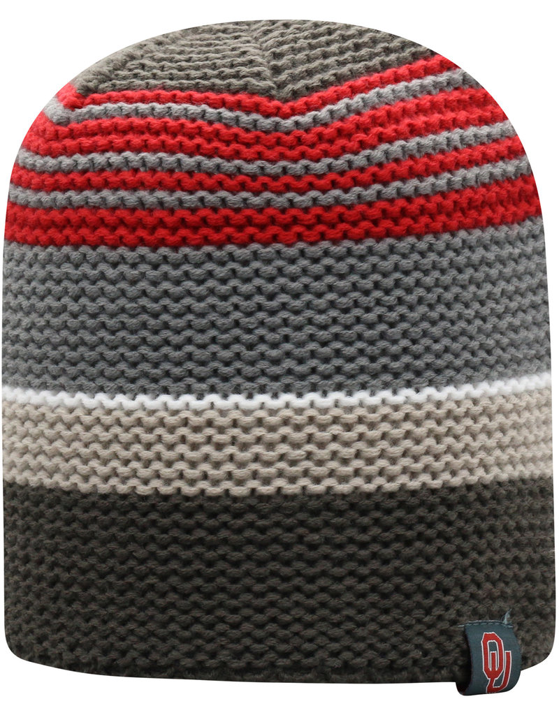 TOW TOW Iced Uncuffed Knit Cap