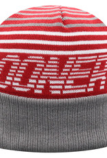 TOW TOW Array Sooners Cuffed Knit Three-Tone Cap