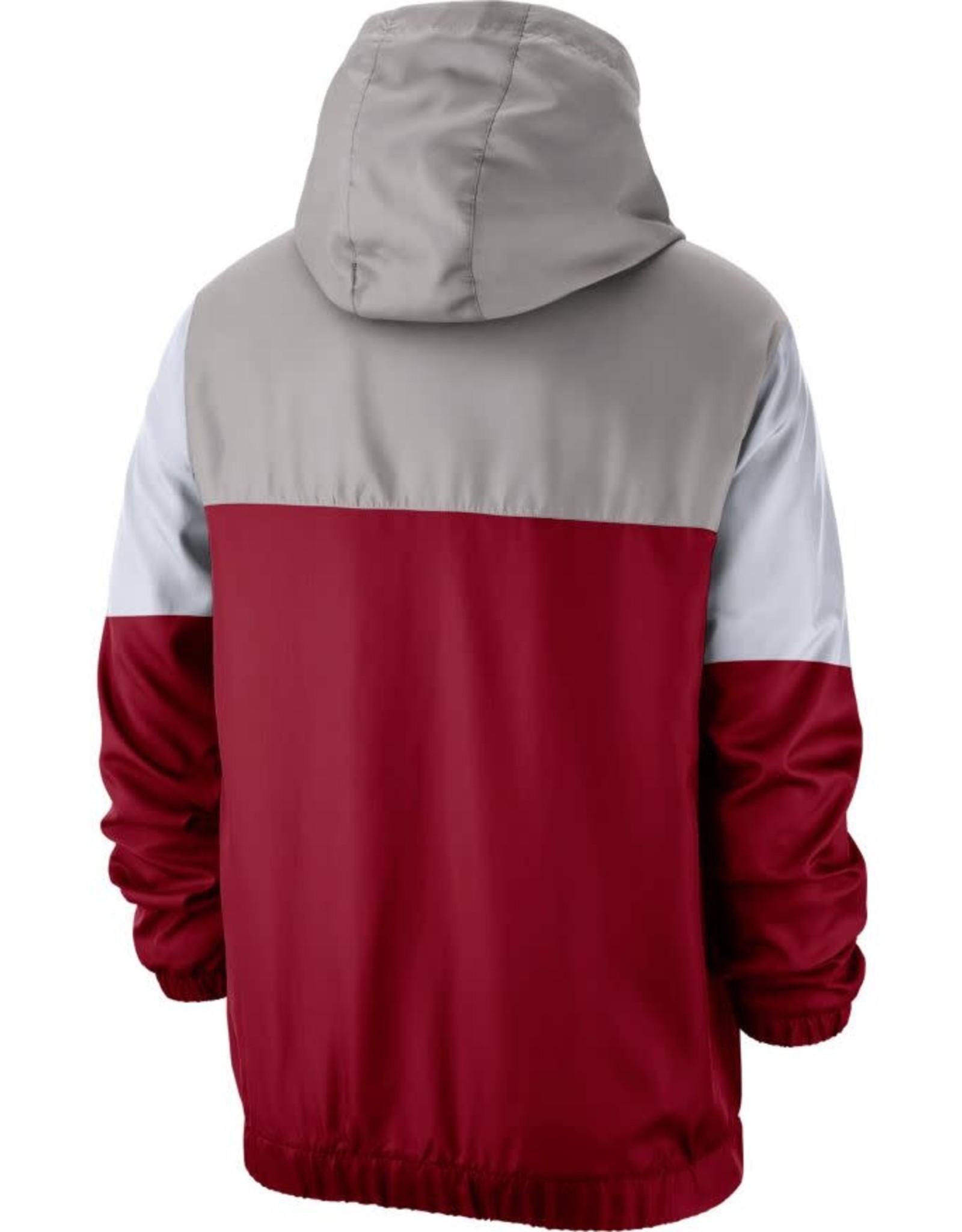 Jordan Men's Jordan OU Helmet Anorak Jacket