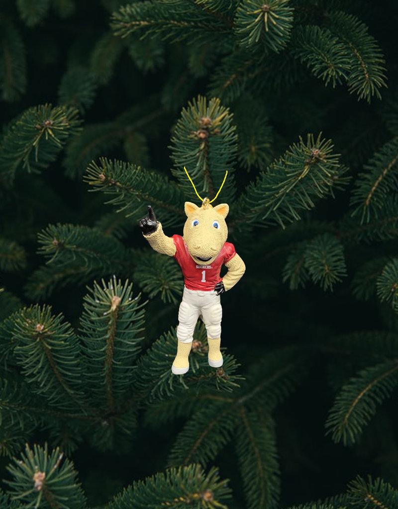 The Memory Company Memory Company OU Mascot Ornament