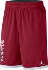 Jordan Men's Jordan Oklahoma Classic Dry Short