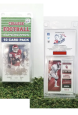 3Bros and A Card Store Oklahoma Sooners Football Superstars 10-Card Pack