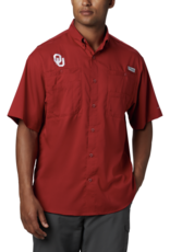 Columbia Columbia Tamiami PFG Fishing Shirt