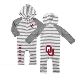 Colosseum Infant Fozzie L/S Romper
