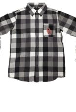 Colosseum Men's Colosseum Bluth Plaid Flannel Shirt