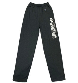 Champion Women's Champion OU Charcoal University Lounge Pant