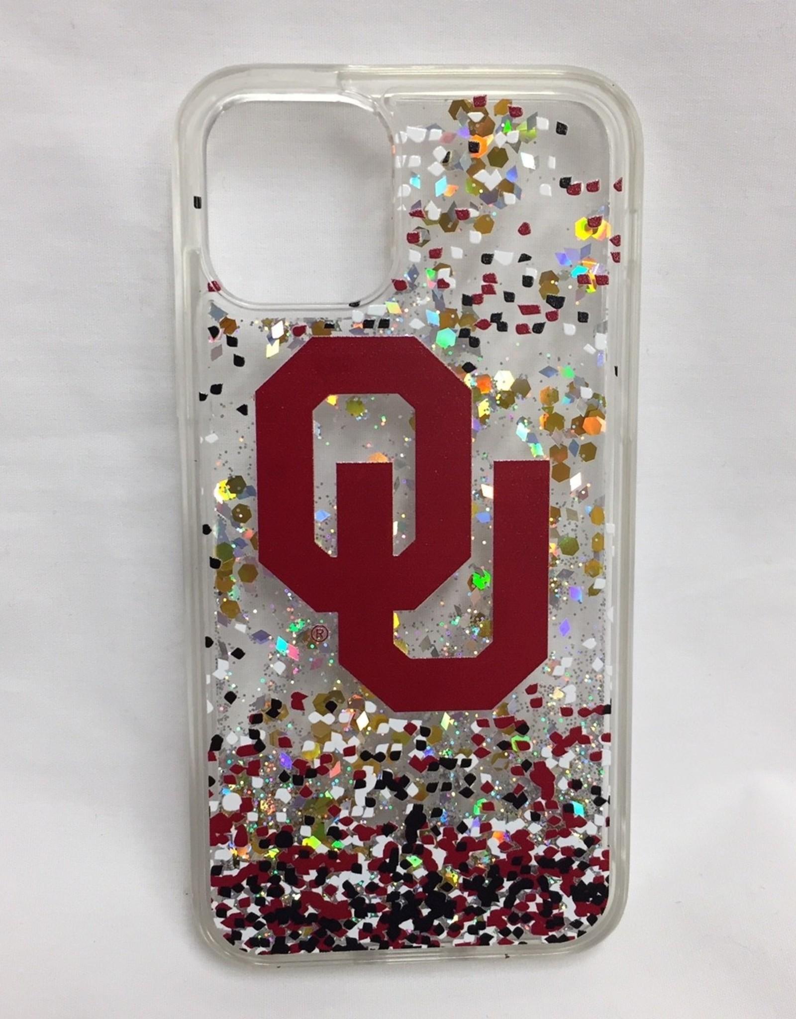 Keyscaper Keyscaper Confetti Glitter iPhone 11 Pro