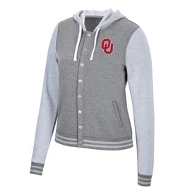 Women's TOW Varsity Snap Jacket