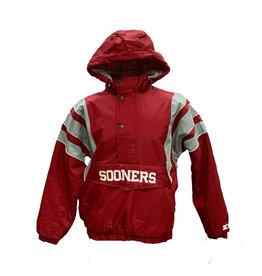 Starter Men's Starter OU Sooners Impact Jacket