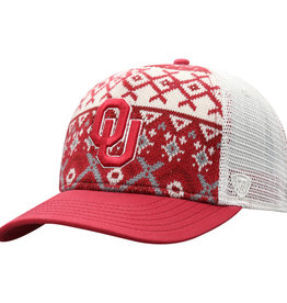 TOW Men's TOW Ugly Christmas Cap
