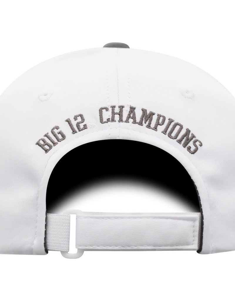 Top of the World TOW 2019 Big 12 Champions Locker Hat