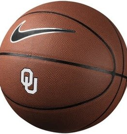 Nike Nike OU Full Size Replica Basketball