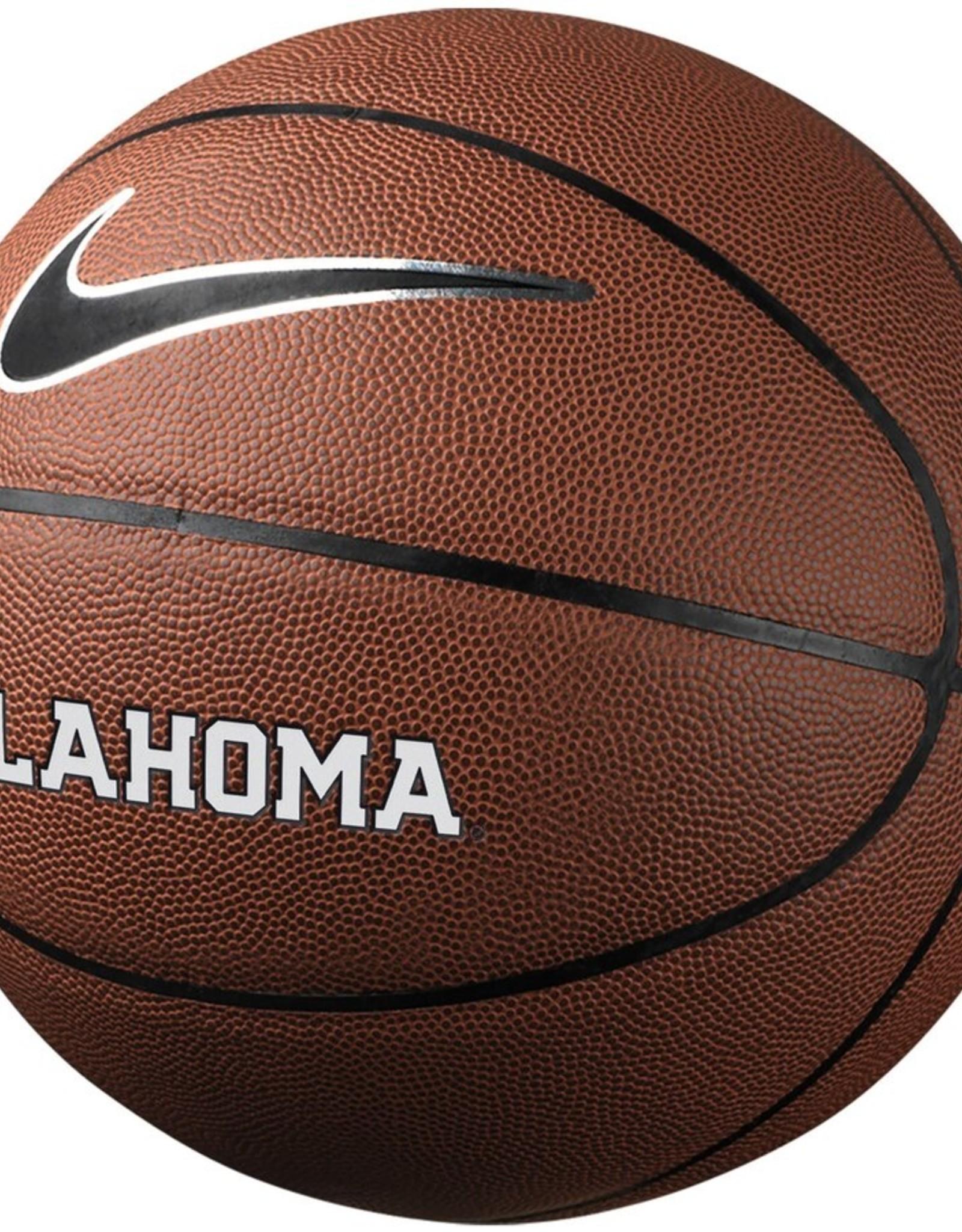 Nike Nike OU Full Size Replica Basketball