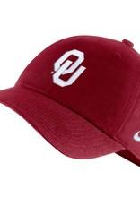 Nike Men's Nike H86 Crimson OU Hat