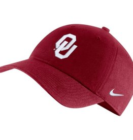 Nike Men's Nike H86 Crimson OU Hat