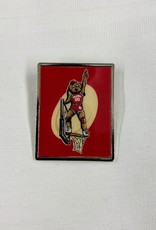 WinCraft Top Daug Lapel Pin