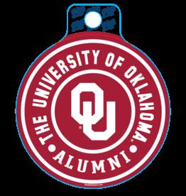 Blue 84 Blue 84 OU Alumni Sticker